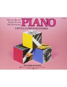 James Bastien - Piano -...