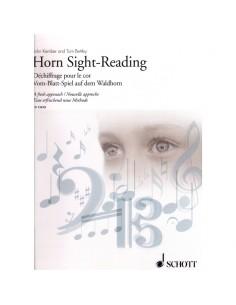 Horn Sight-Reading Vol. 1 -...