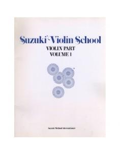 Suzuki Violin School -...