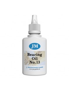 Meinlschmidt JM Bearing Oil...