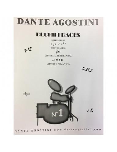 Dante Agostini Letture a prima vista...