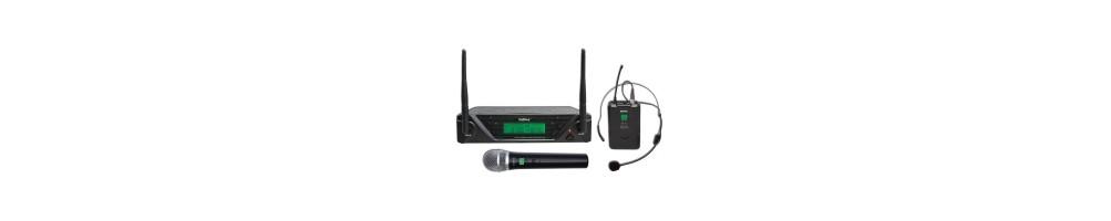 Radiomicrofoni - Ear Monitor