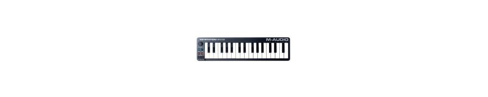 Master Keyboard e Controller