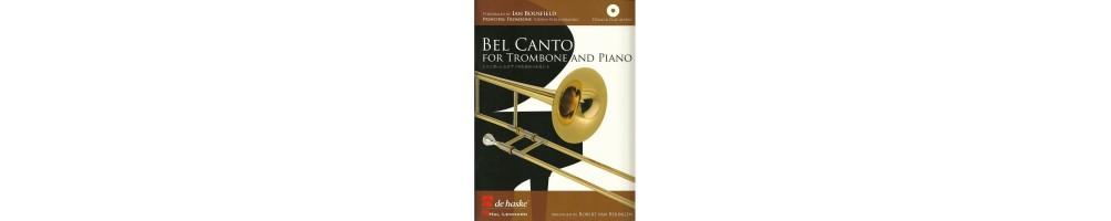 Libri Trombone Euphonium Tuba