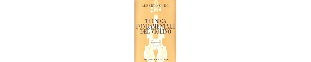 Libri Violino