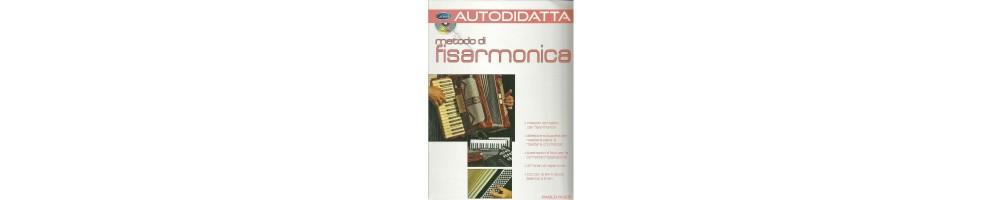 Libri Fisarmonica