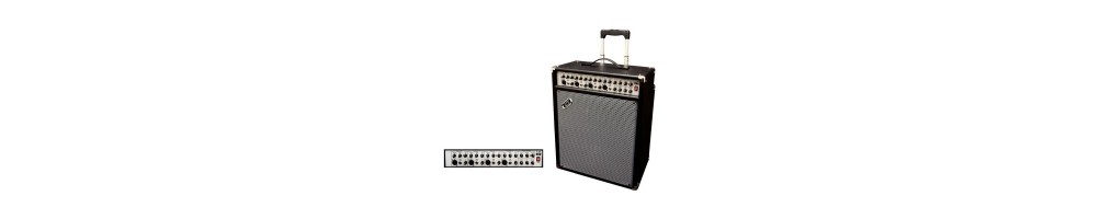 Amplificatori per tastiera