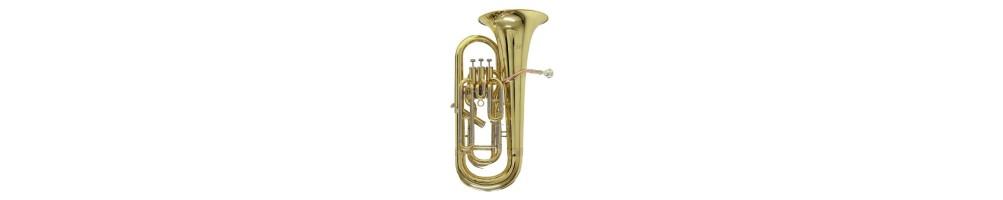 Tromboni Euphonium
