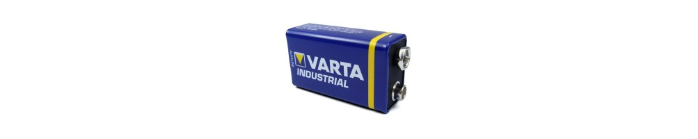 Batterie Pile